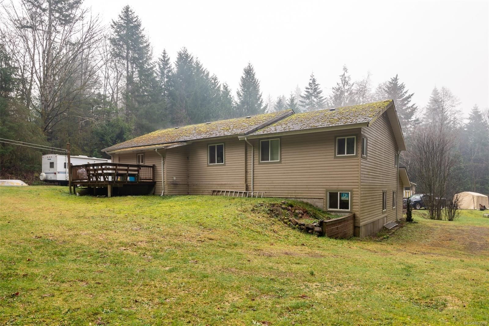 Photo 35: Photos: 572 Sabre Rd in : NI Kelsey Bay/Sayward House for sale (North Island)  : MLS®# 863374