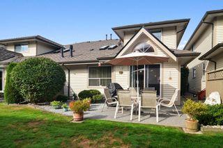 "Photo 23: 12 11438 BEST Street in Maple Ridge: Southwest Maple Ridge Townhouse for sale in ""FAIRWAY ESTATES"" : MLS®# R2615636"