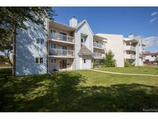 Photo 15: 40 Dalhousie Drive in Winnipeg: University Heights Condominium for sale (1K)  : MLS®# 1709220