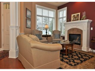 """Photo 5: 3 14655 32ND Avenue in Surrey: Elgin Chantrell Townhouse for sale in """"Elgin Pointe"""" (South Surrey White Rock)  : MLS®# F1304396"""