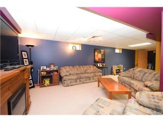 Photo 13: 114 Pinetree Crescent in Winnipeg: Riverbend Residential for sale (4E)  : MLS®# 1709745