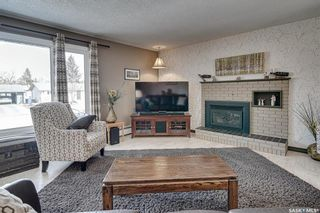Photo 4: 101 Albany Crescent in Saskatoon: River Heights SA Residential for sale : MLS®# SK848852