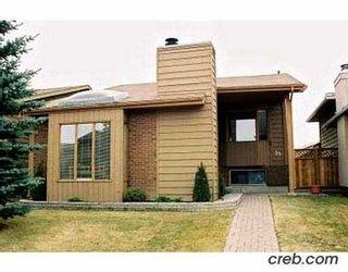 Photo 1:  in CALGARY: Cedarbrae Residential Detached Single Family for sale (Calgary)  : MLS®# C2363484