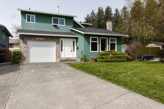 Photo 1: 20469 TELEGRAPH Trail in Langley: Walnut Grove House for sale : MLS®# R2257553