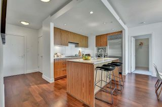 """Photo 11: 508 1675 W 8TH Avenue in Vancouver: Kitsilano Condo for sale in """"Camera by Intracorp"""" (Vancouver West)  : MLS®# R2604147"""
