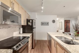 """Photo 7: 308 1211 VILLAGE GREEN Way in Squamish: Downtown SQ Condo for sale in """"ROCKCLIFF"""" : MLS®# R2621260"""
