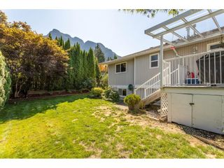 Photo 33: 21102 LAKEVIEW Crescent in Hope: Hope Kawkawa Lake House for sale : MLS®# R2612402