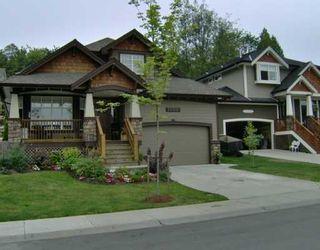 """Photo 1: 24306 105A AV in Maple Ridge: Albion House for sale in """"MAPLECREST"""" : MLS®# V606090"""
