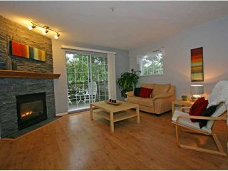 """Photo 10: 101 1990 COQUITLAM Avenue in Port Coquitlam: Glenwood PQ Condo for sale in """"THE RICHFIELD"""" : MLS®# V913956"""