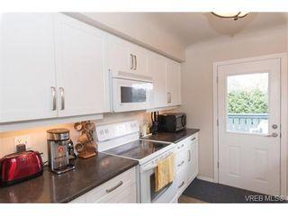 Photo 10: 1607 Chandler Ave in VICTORIA: Vi Fairfield East Half Duplex for sale (Victoria)  : MLS®# 753476