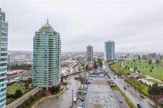 Photo 11: 1603 4380 HALIFAX Street in Burnaby: Brentwood Park Condo for sale (Burnaby North)  : MLS®# R2160409