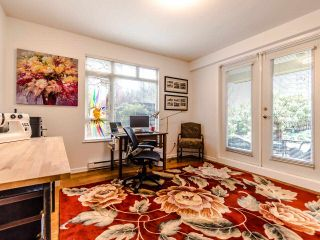 Photo 17: 119 100 CAPILANO Road in Port Moody: Port Moody Centre Condo for sale : MLS®# R2539812