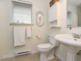 Photo 6: 9 737 ROYAL PLACE in COURTENAY: CV Crown Isle Row/Townhouse for sale (Comox Valley)  : MLS®# 826537