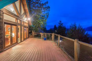 Photo 2: 199 FURRY CREEK DRIVE: Furry Creek House for sale (West Vancouver)  : MLS®# R2042762