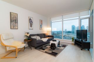 Photo 2: 1701 6098 STATION STREET in Burnaby: Metrotown Condo for sale (Burnaby South)  : MLS®# R2529773