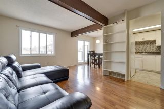 Photo 4: 506 WILLOW Court in Edmonton: Zone 20 Townhouse for sale : MLS®# E4243540