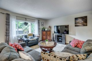 Photo 7: 23205 123 AVENUE in Maple Ridge: East Central House for sale : MLS®# R2367880