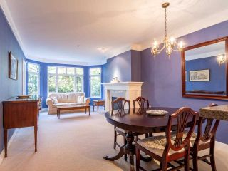 """Photo 6: 114 3188 W 41ST Avenue in Vancouver: Kerrisdale Condo for sale in """"Lanesborough"""" (Vancouver West)  : MLS®# R2573376"""