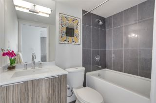 Photo 10: 1701 1088 Richards Street in Vancouver: Yaletown Condo for sale (Vancouver West)