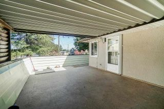 Photo 24: 12496 PINEWOOD Crescent in Surrey: Cedar Hills House for sale (North Surrey)  : MLS®# R2574160