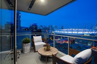"""Photo 29: 1502 885 CAMBIE Street in Vancouver: Downtown VW Condo for sale in """"THE SMITHE"""" (Vancouver West)  : MLS®# R2616063"""