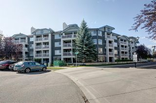 Photo 30: 332 35 Richard Court SW in Calgary: Lincoln Park Apartment for sale : MLS®# A1142484