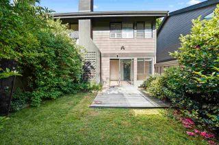 """Photo 22: 1801 4900 FRANCIS Road in Richmond: Boyd Park Townhouse for sale in """"Countryside"""" : MLS®# R2592521"""
