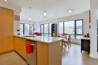 """Photo 10: 303 301 CAPILANO Road in Port Moody: Port Moody Centre Condo for sale in """"The Residences"""" : MLS®# R2031028"""