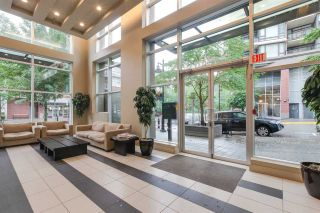 """Photo 15: 204 121 BREW Street in Port Moody: Port Moody Centre Condo for sale in """"ROOM"""" : MLS®# R2275103"""