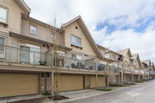 """Photo 15: 23 2738 158 Street in Surrey: Grandview Surrey Townhouse for sale in """"Cathedral Grove"""" (South Surrey White Rock)  : MLS®# R2541168"""