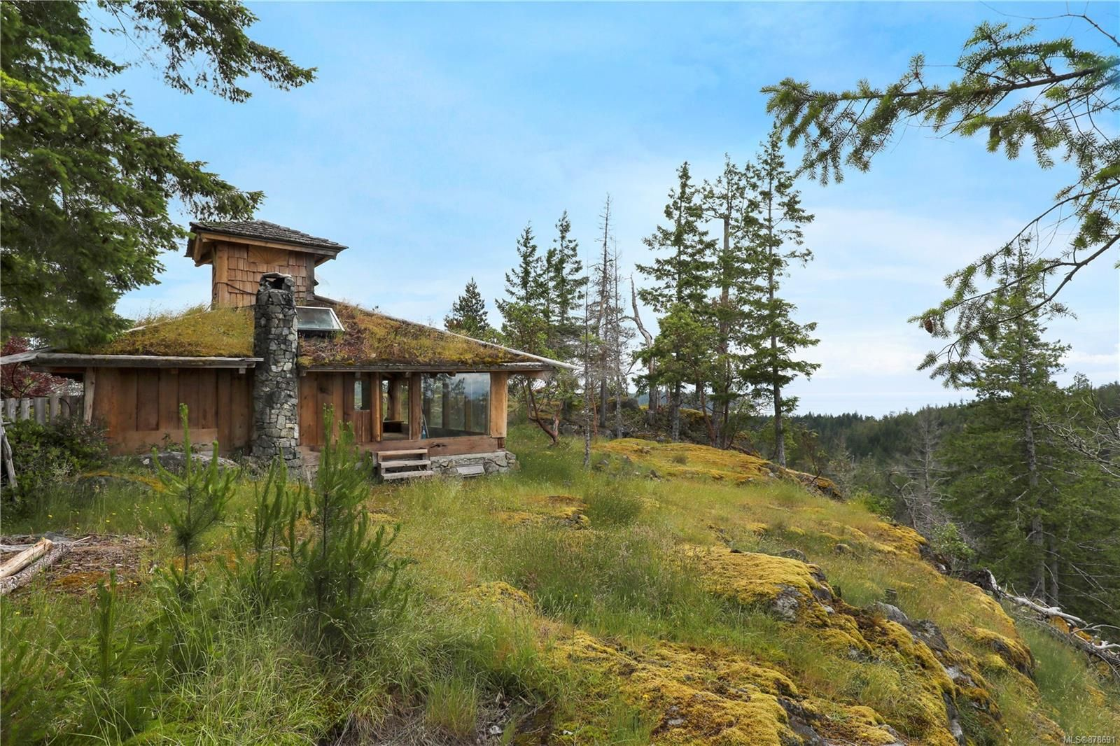 Photo 30: Photos: 979 Thunder Rd in : Isl Cortes Island House for sale (Islands)  : MLS®# 878691