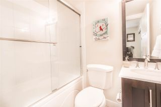 """Photo 18: 101 1418 CARTIER Avenue in Coquitlam: Maillardville Townhouse for sale in """"CARTIER PLACE"""" : MLS®# R2477824"""