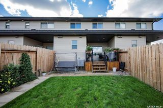 Photo 37: 202 Maningas Bend in Saskatoon: Evergreen Residential for sale : MLS®# SK870482