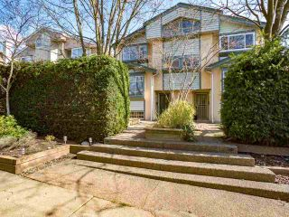 """Photo 1: 8490 FRENCH Street in Vancouver: Marpole 1/2 Duplex for sale in """"MARPOLE"""" (Vancouver West)  : MLS®# R2483416"""