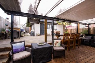 Photo 14: 3407 NAPIER Street in Vancouver: Renfrew VE House for sale (Vancouver East)  : MLS®# R2538672