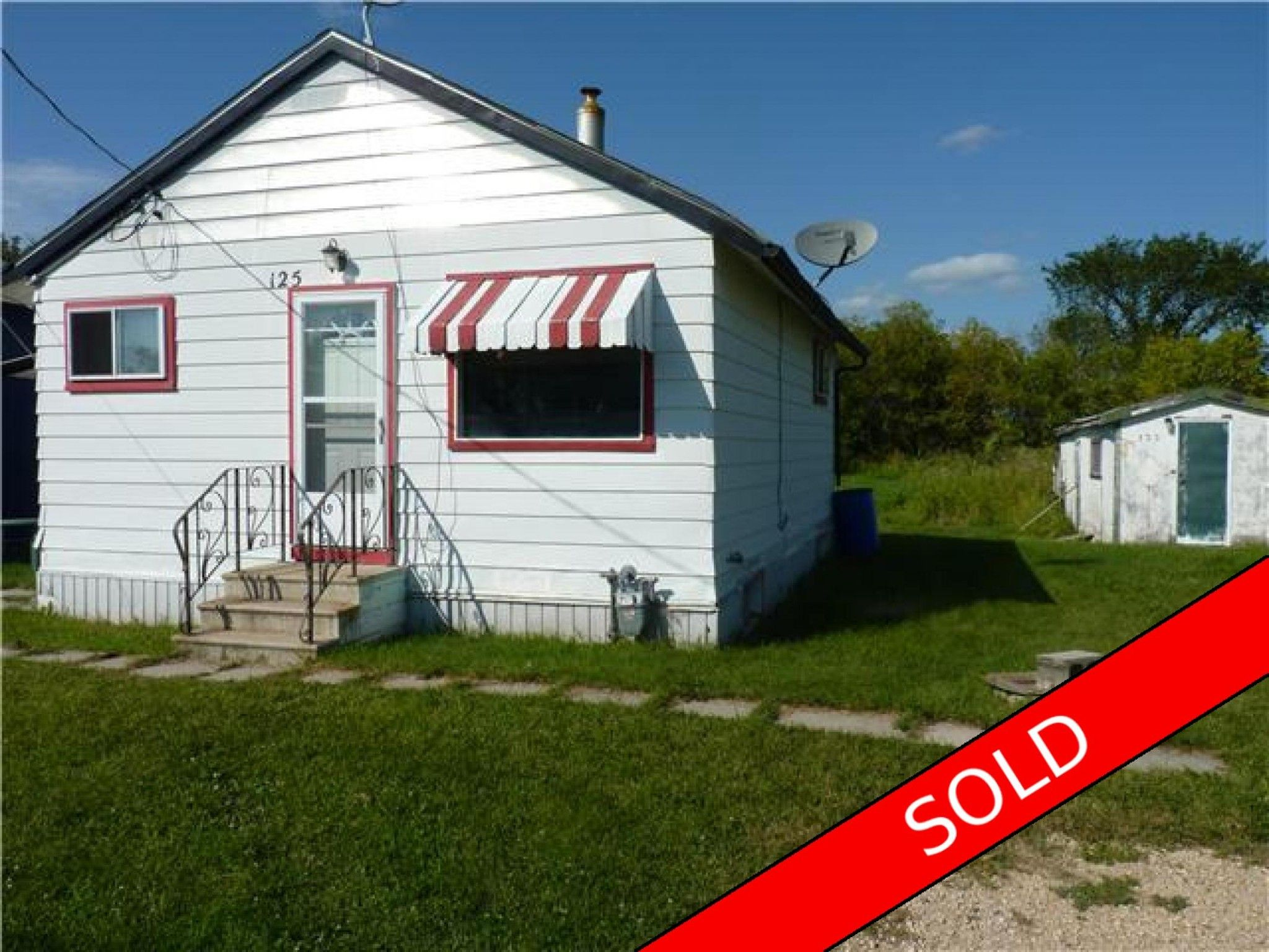 Main Photo: 125 Lily Avenue in Selkirk, MB R1A2A7: House for sale : MLS®# 1620204
