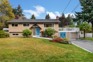 Photo 32: 2430 Meadowland Dr in : CS Tanner House for sale (Central Saanich)  : MLS®# 857478