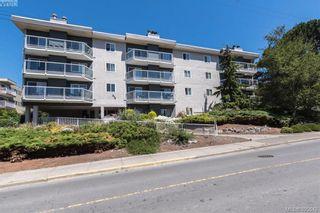 Photo 1: 405 976 Inverness Rd in VICTORIA: SE Quadra Condo for sale (Saanich East)  : MLS®# 793066