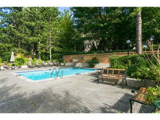 Photo 14: # 1801 1725 PENDRELL ST in Vancouver: West End VW Condo for sale (Vancouver West)  : MLS®# V1095327