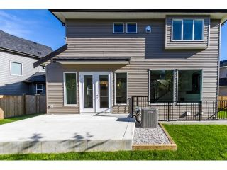 Photo 20: 8506 205B Street in Langley: Willoughby Heights House  : MLS®# 2055640