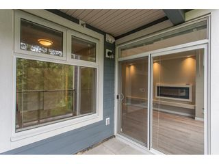 """Photo 20: 104 2238 WHATCOM Road in Abbotsford: Abbotsford East Condo for sale in """"Waterleaf"""" : MLS®# R2260128"""