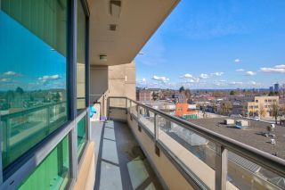"""Photo 14: 501 4160 ALBERT Street in Burnaby: Vancouver Heights Condo for sale in """"Carleton Terrace"""" (Burnaby North)  : MLS®# R2613577"""