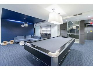 Photo 14: 305 1477 Pender Street in Vancouver: Coal Harbour Condo for rent ()