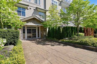 """Photo 16: 406 15323 17A Avenue in Surrey: King George Corridor Condo for sale in """"Semiahmoo Place"""" (South Surrey White Rock)  : MLS®# R2571270"""