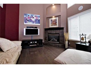 Photo 8: 313 INGLEWOOD Grove SE in CALGARY: Inglewood Townhouse for sale (Calgary)  : MLS®# C3504585