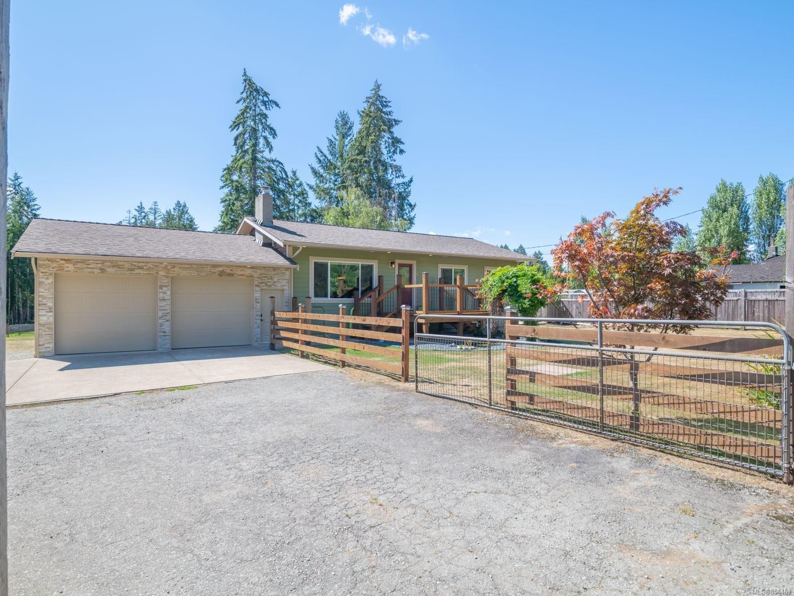 Main Photo: 7266 Beaver Creek Rd in : PA Port Alberni House for sale (Port Alberni)  : MLS®# 854468