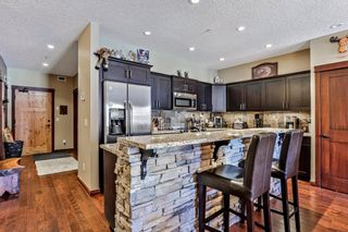 Photo 4: 7101 101G Stewart Creek Landing: Canmore Apartment for sale : MLS®# A1068381