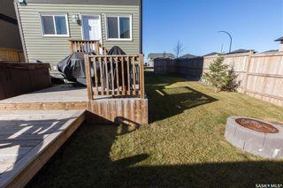 Photo 28: 23 207 McCallum Way in Saskatoon: Hampton Village Residential for sale : MLS®# SK709678