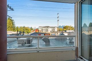 """Photo 17: 203 11980 222 Street in Maple Ridge: West Central Condo for sale in """"GORDON TOWERS"""" : MLS®# R2217152"""