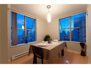 "Photo 14: 2107 989 RICHARDS Street in Vancouver: Downtown VW Condo for sale in ""MONDRIAN"" (Vancouver West)  : MLS®# V846027"